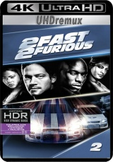 Fast and Furious 2 torrent