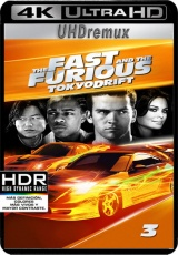Fast and Furious 3 torrent