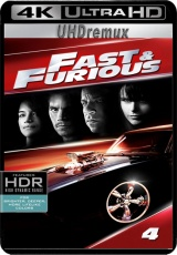 Fast and Furious 4 torrent