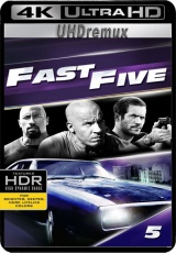 Fast and Furious 5 torrent