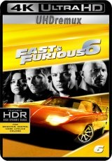 Fast and Furious 6 torrent
