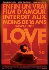 Descargar Love (2015)  torrent gratis