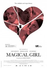 Descargar Magical Girl (2014)  torrent gratis