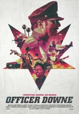 Descargar Officer Downe (2016)  torrent gratis