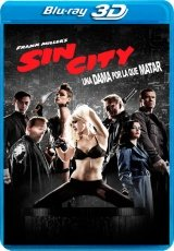 Descargar Sin City Una dama por la que matar 3D  torrent gratis