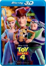 Toy Story 4 3D torrent