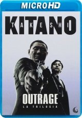 Trilogia Outrage torrent