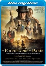 Descargar El Emperador de Paris  torrent gratis