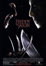 Descargar Freddy Vs Jason (2003)  torrent gratis