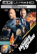 Hobbs and Shaw torrent