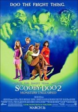 Descargar Scooby Doo 2 Desatado (2004)  torrent gratis