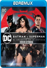 Batman Vs Superman Version Extendida torrent