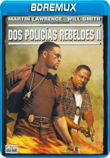 Dos policias rebeldes 2 torrent