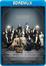 Downton Abbey torrent