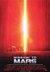 Descargar Mision a Marte (2000)  torrent gratis