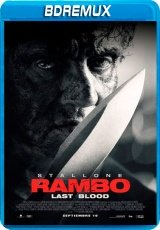 Rambo Last Blood V.Ext torrent