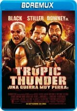 Tropic Thunder torrent