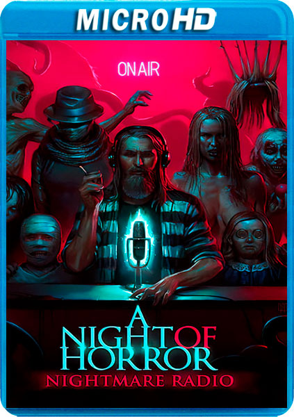 Descargar A Night of Horror Nightmare Radio  torrent gratis