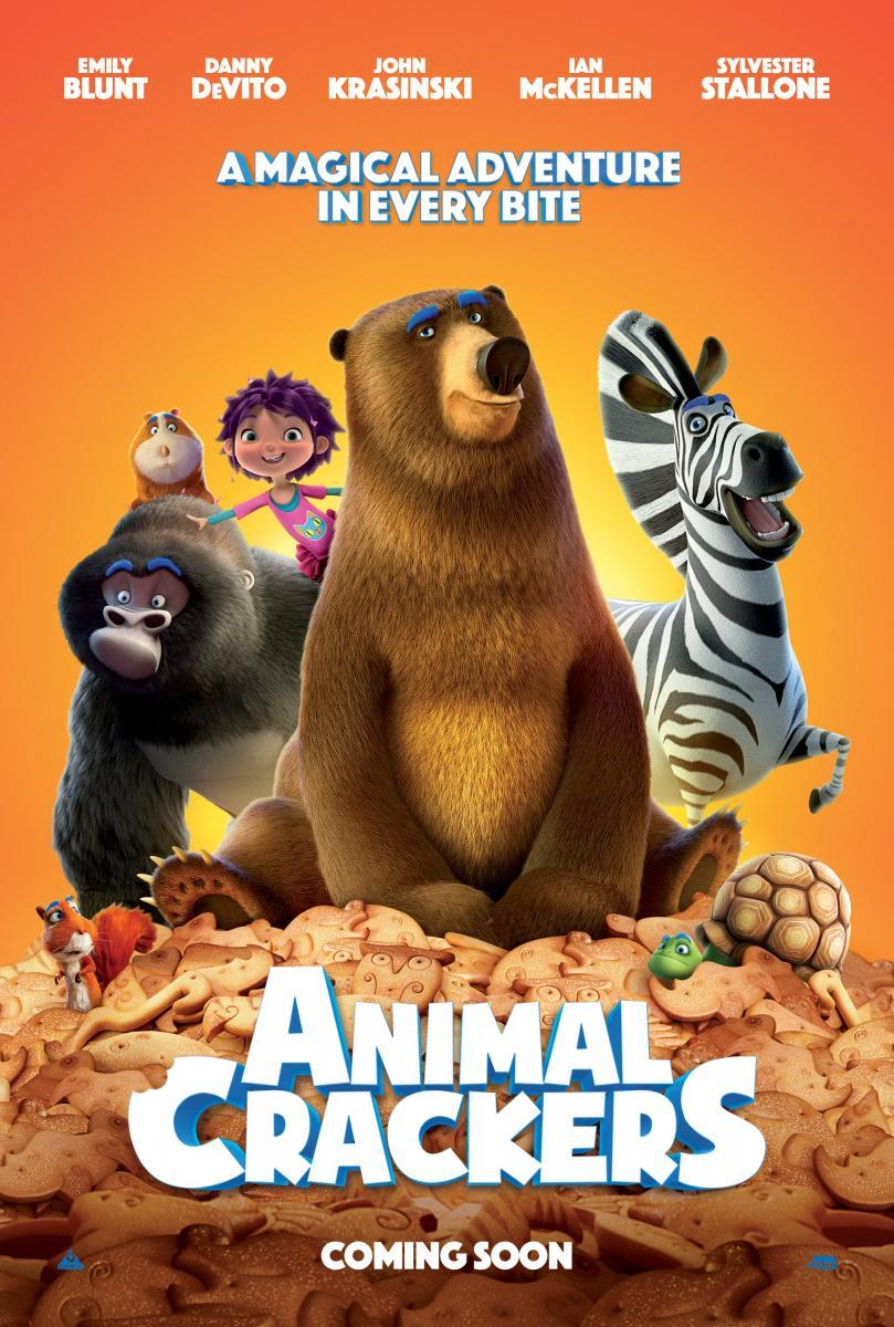 Descargar Animal Crackers (2020)  torrent gratis