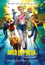 Descargar Aves De Presa (2020)  torrent gratis