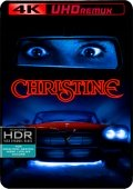 Descargar Christine  torrent gratis