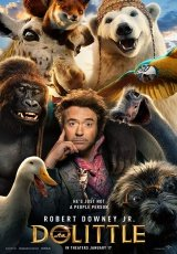 Descargar Doctor Dolittle (2019) 720p  torrent gratis