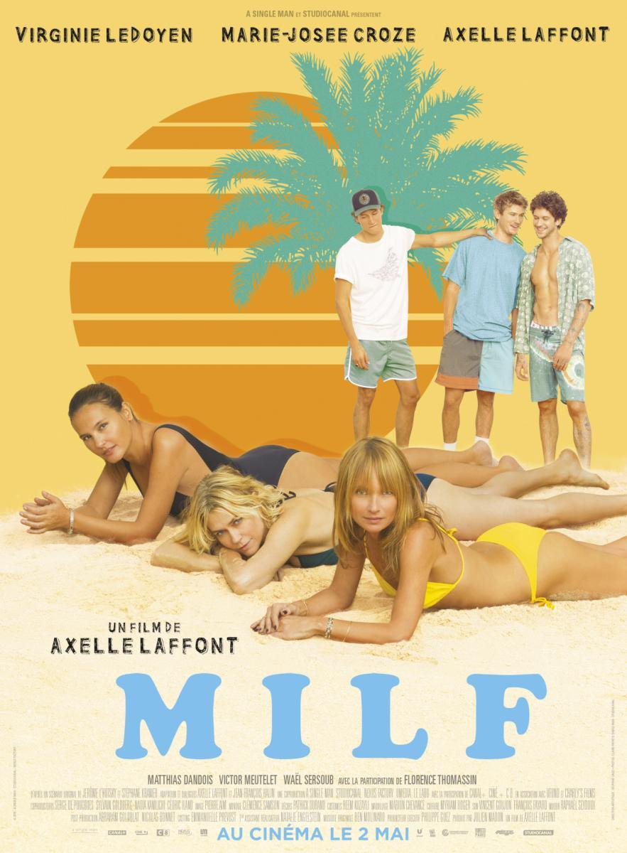 Descargar MILF (2020)  torrent gratis