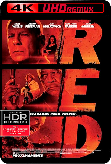 Red 1 torrent