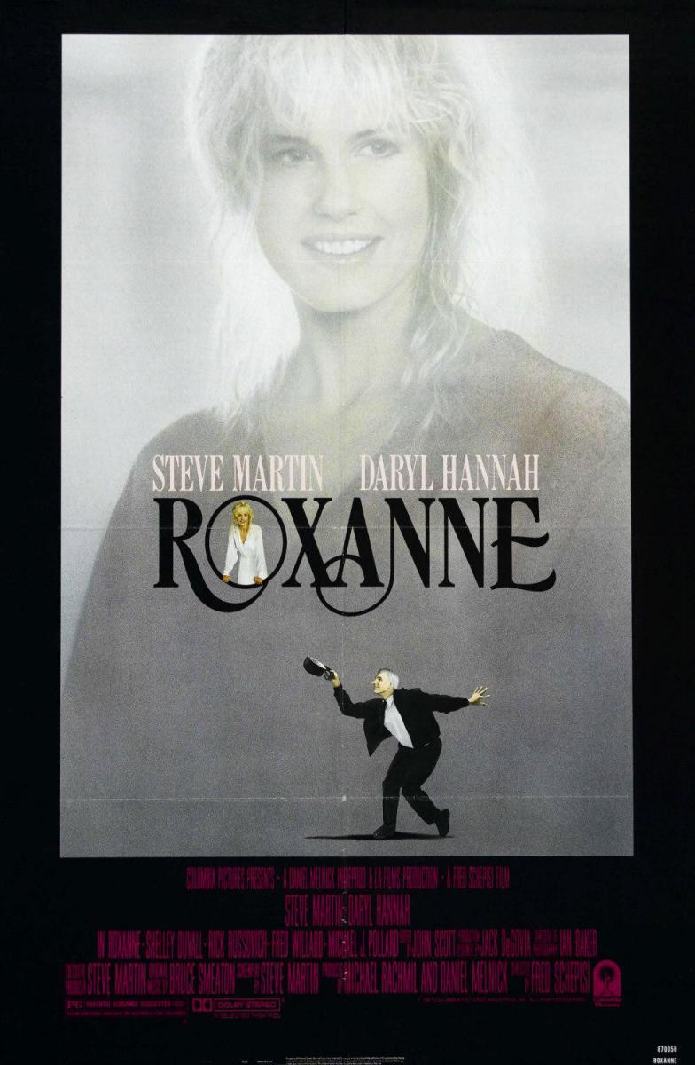 Descargar Roxanne (1987)  torrent gratis