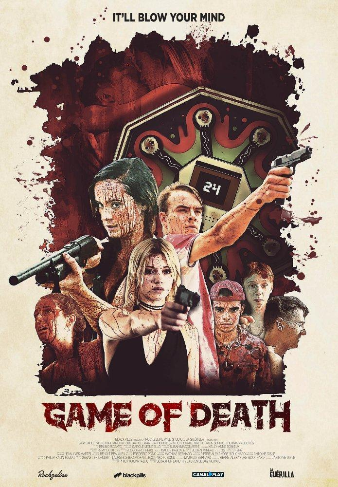 Game of Death (2020) torrent
