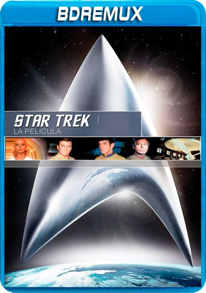 Star Trek 1 torrent