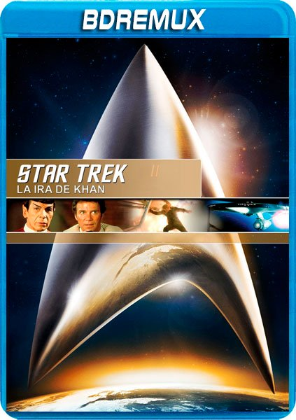 Star Trek 2 torrent