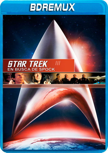 Star Trek 3 torrent