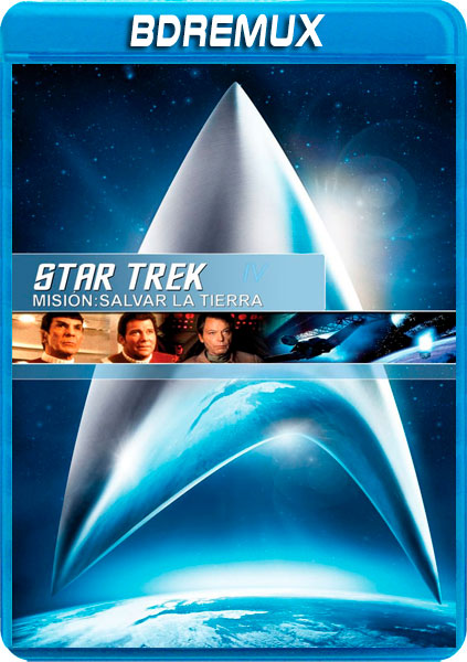 Star Trek 4 torrent