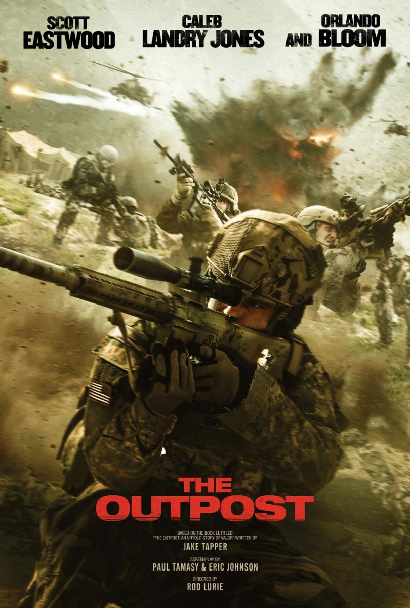 The Outpost (2020) torrent