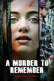 A Murder to Remember (2020) torrent
