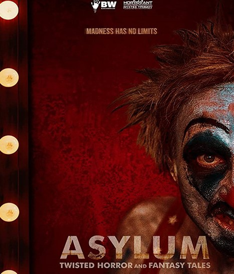 ASYLUM Twisted Horror and Fantasy Tales (2020) torrent