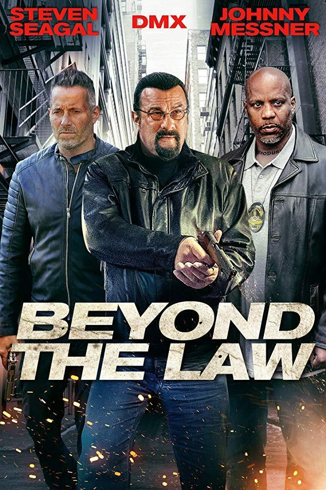 Beyond The Law (2020) torrent