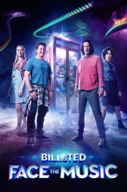 Bill and Ted Face the Music (2020) torrent