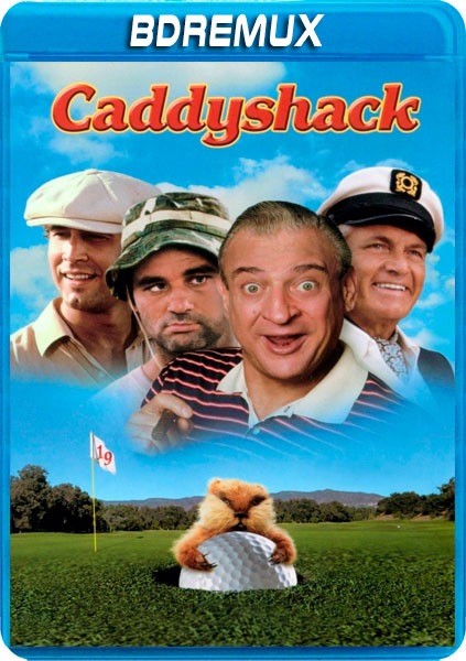 Caddyshack torrent