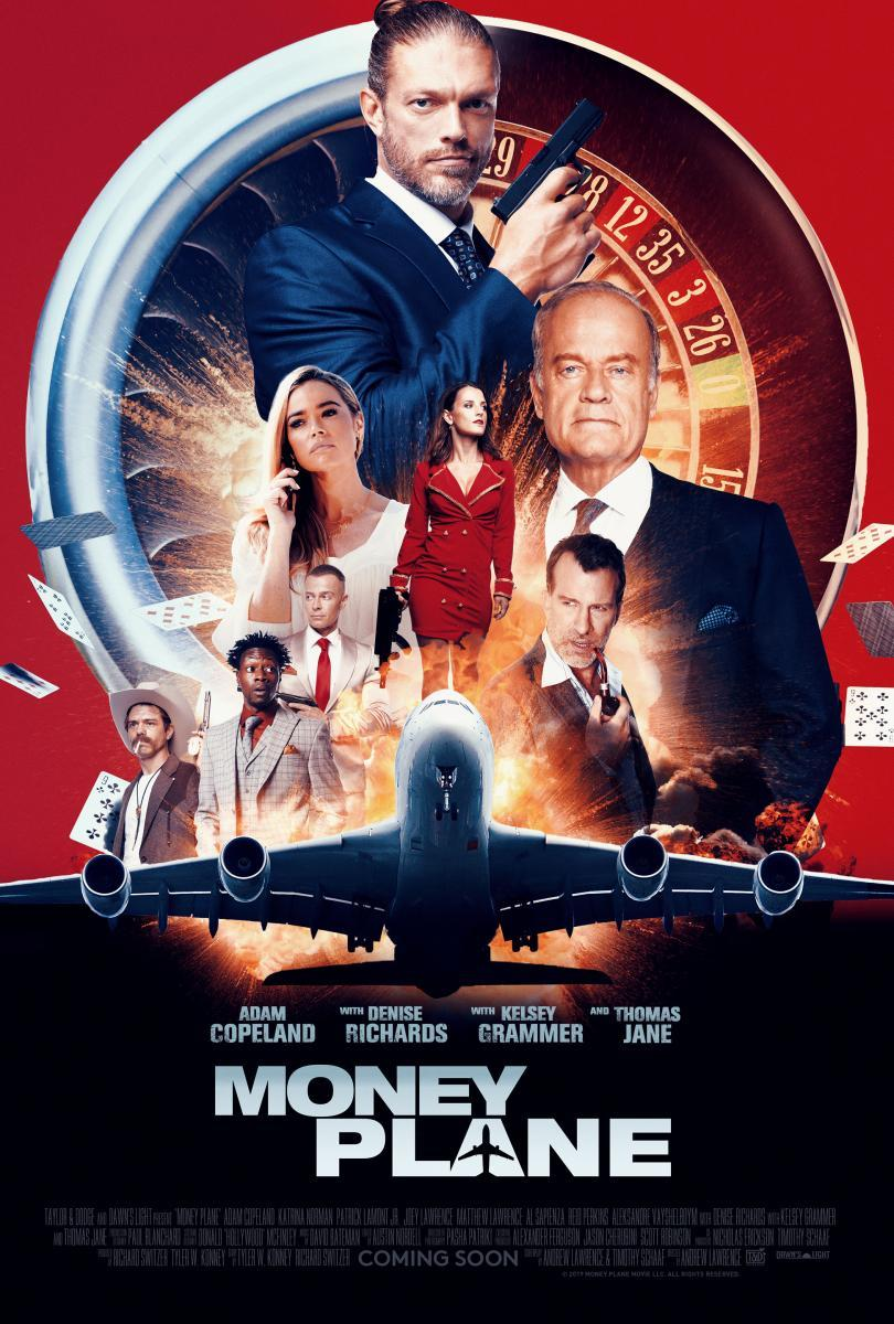 El Avion Del Dinero (2020) torrent