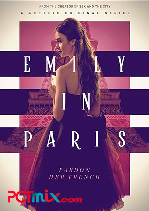 Emily En Paris torrent