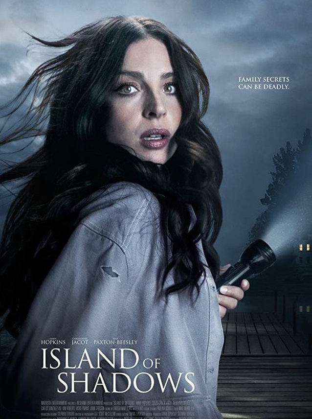 Island of Shadows (2020) torrent