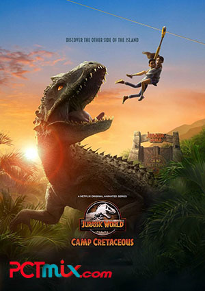 Jurassic World Campamento Cretacico torrent