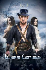 Descargar Legends of Carpathians (2020)  torrent gratis