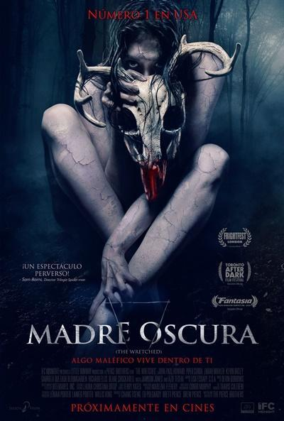 Madre Oscura (2020) 720p torrent