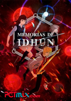 Memorias De Idhun torrent