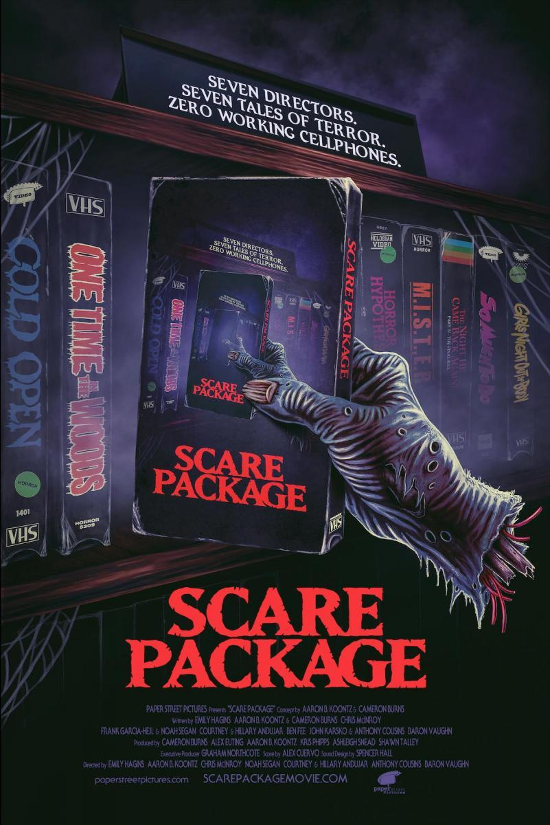 Scare Package (2020) torrent