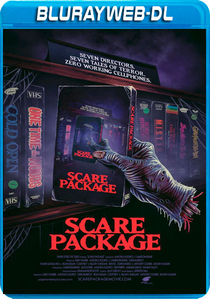 Descargar Scare Package  torrent gratis