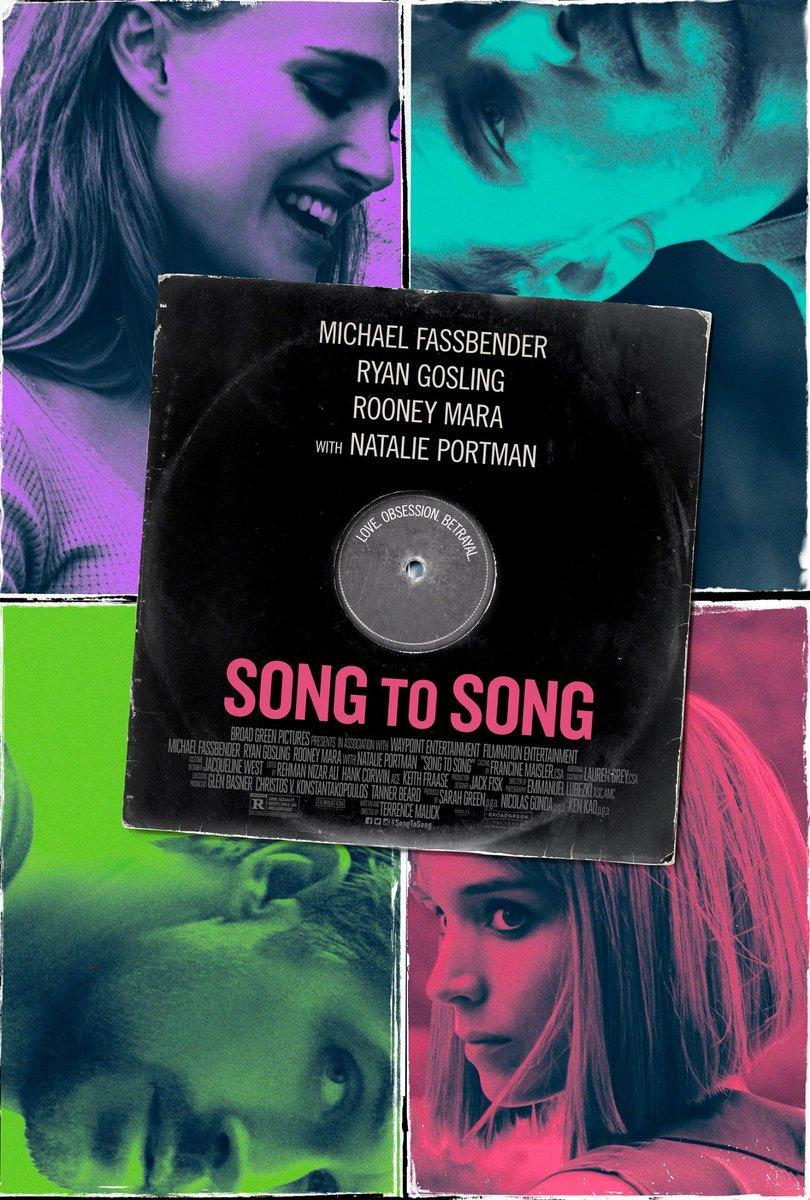 Song to Song (2020) torrent